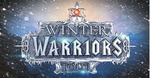 Image result for roh winter warriors