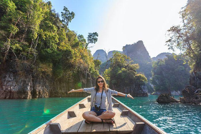 如何達到財富自由:你眼中的財富自由可能就是「可以到處旅遊、無憂無慮生活的人」。