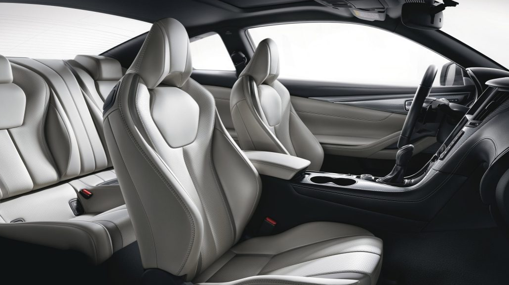 interiores de auto de lujo