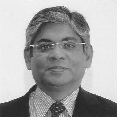 Arun K. Singh Headshot