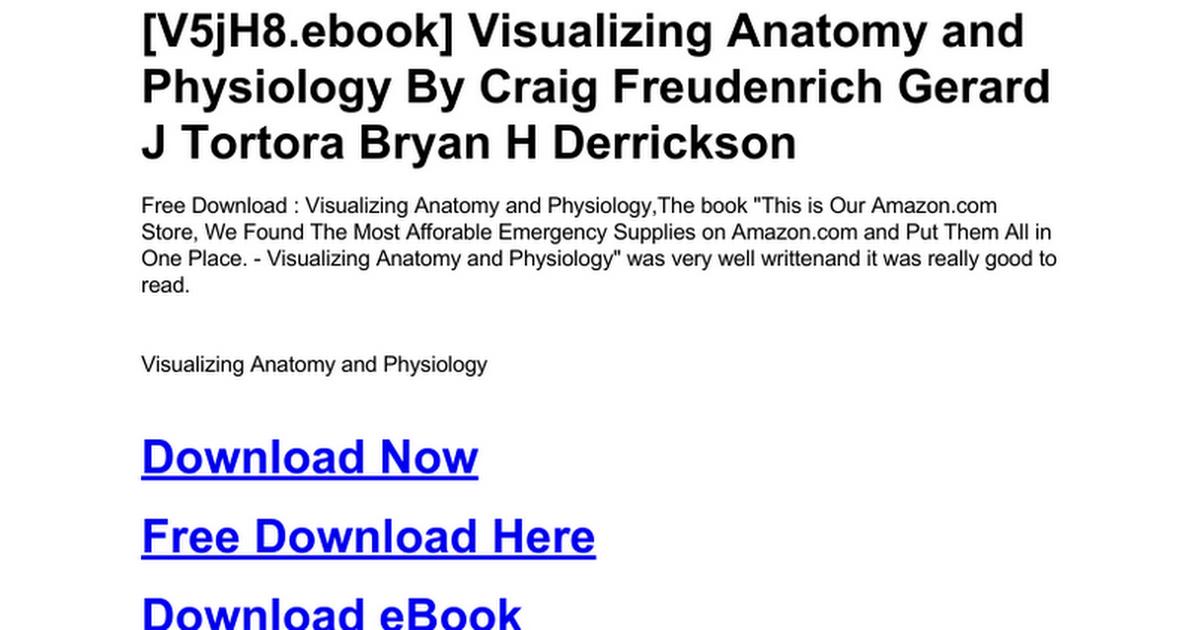 visualizing-anatomy-and-physiology.doc - Google Docs
