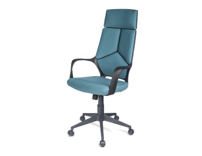 Кресло для персонала IQ black