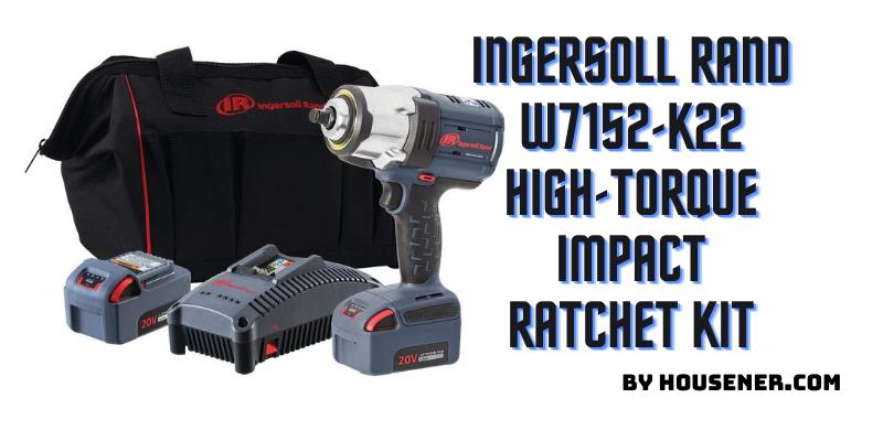Ingersoll Rand W7152-K22