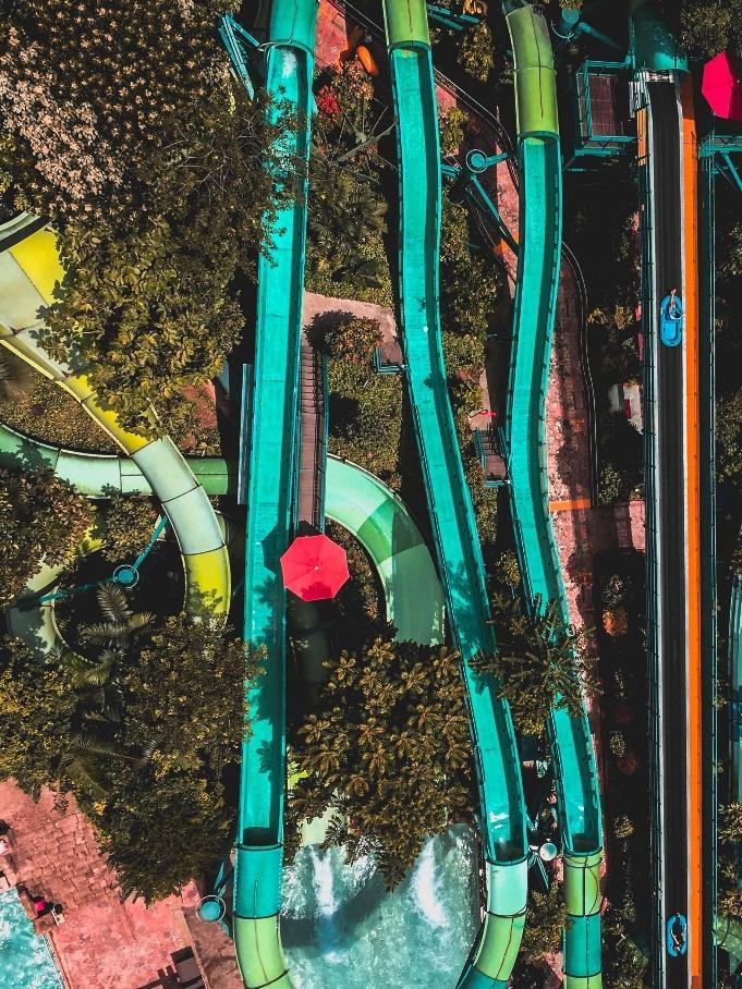 waterboom bali park