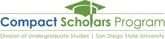 compact scholars logo