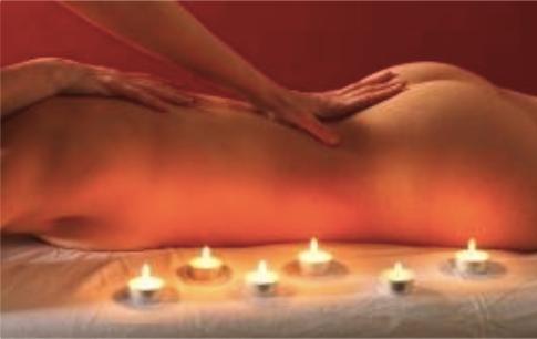 O que esperar quando você agenda uma massagem tântrica 1