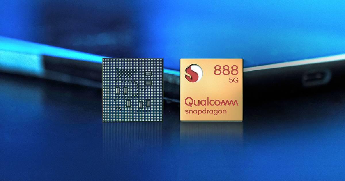 Qualcomm กำลังซุ่มพัฒนา Snapdragon 888 ให้เทพมากขึ้น เพื่อช่วยลดราคาเครื่อง 1