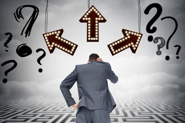 Elige un rumbo claro en bienes raíces
