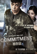 Watch Commitment Online Free in HD
