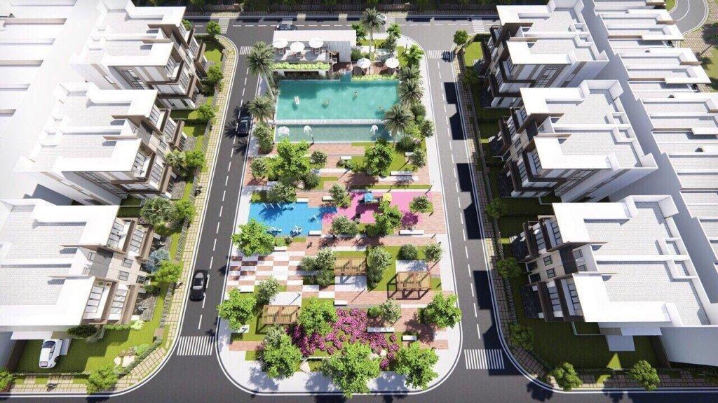 99% các nhà đầu tư chưa biết về giá trị dự án biệt thự Verosa Khang Điền