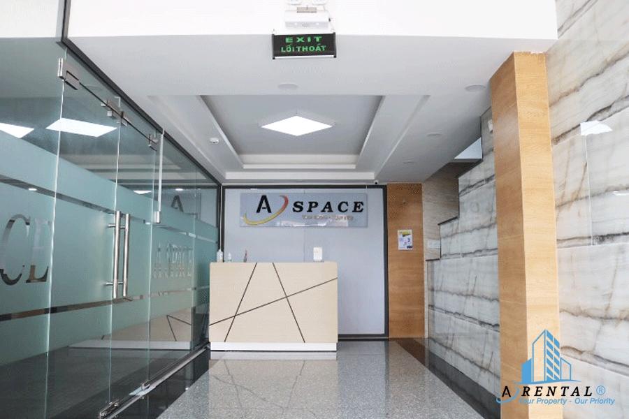 Các văn phòng đều đặt ở nơi vị trí thuận lợi