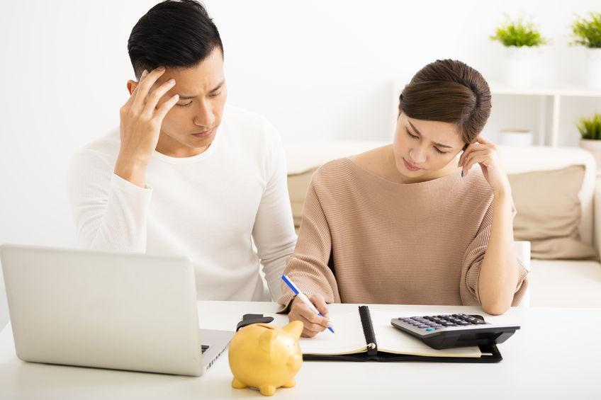 những mẹo quản lý tài chính sau kết hôn