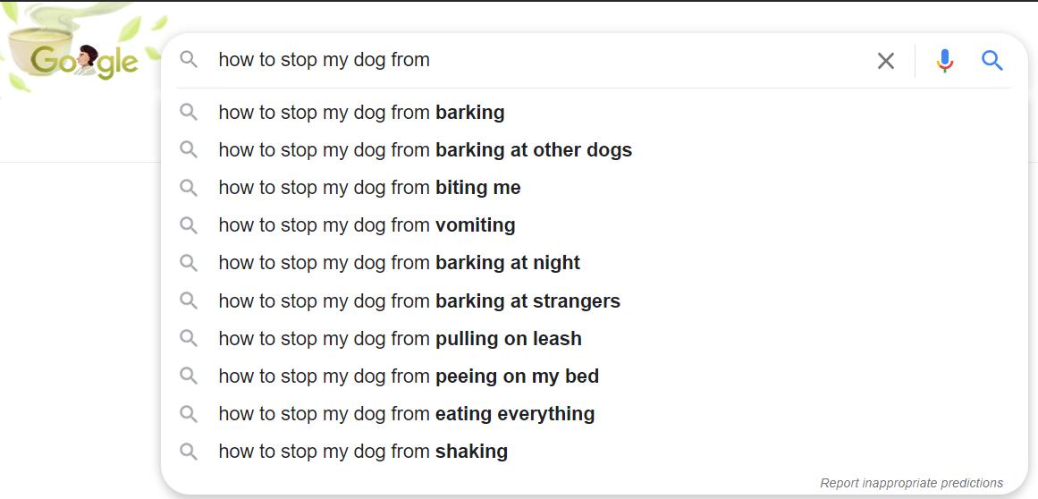 how to get traffic on blog google alphabet soup
