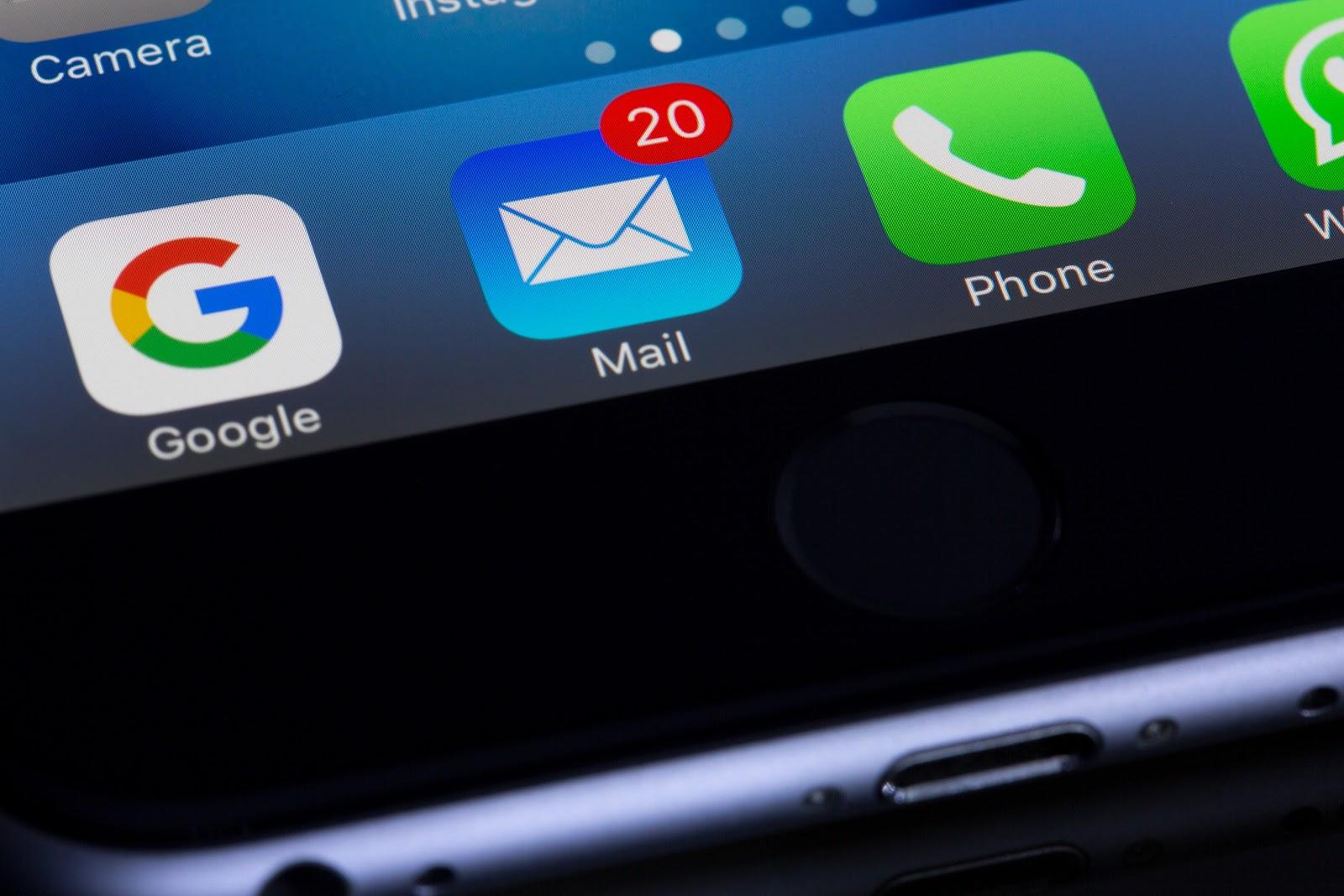 Mensagens automatizadas e personalizadas