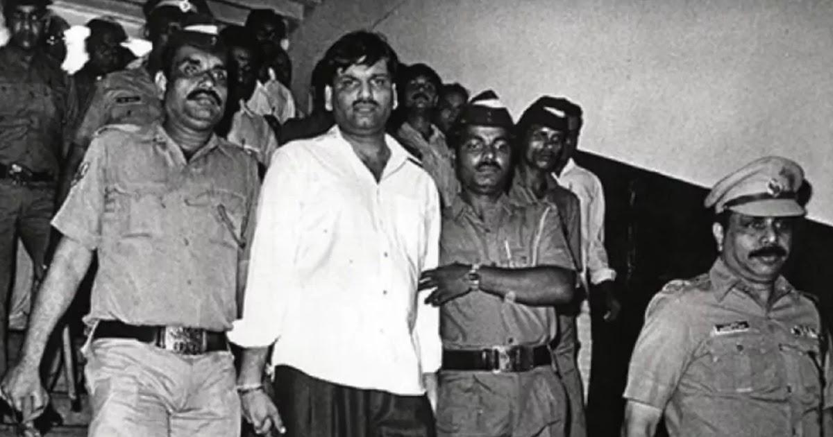 The Harshad Mehta Scam 1992 in India