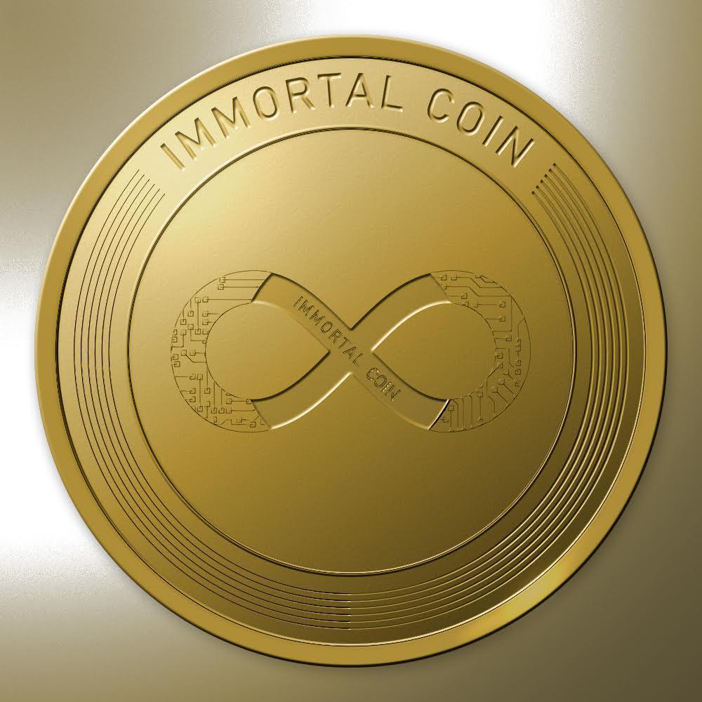 ImmortalXKX Coin