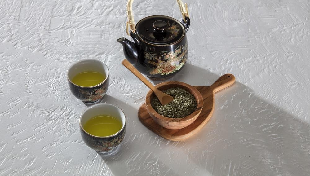 6 Pilihan Teh Herbal untuk Jaga Kesehatan