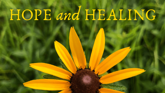 Bible Verses about Hope and Healing: A Series to Encourage