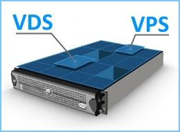 vps/vds сервер