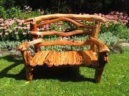 Black Locust, the Best Outdoor Wood for DIY Garden Projects