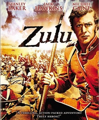 Zulú (1963, Zi Endfield)