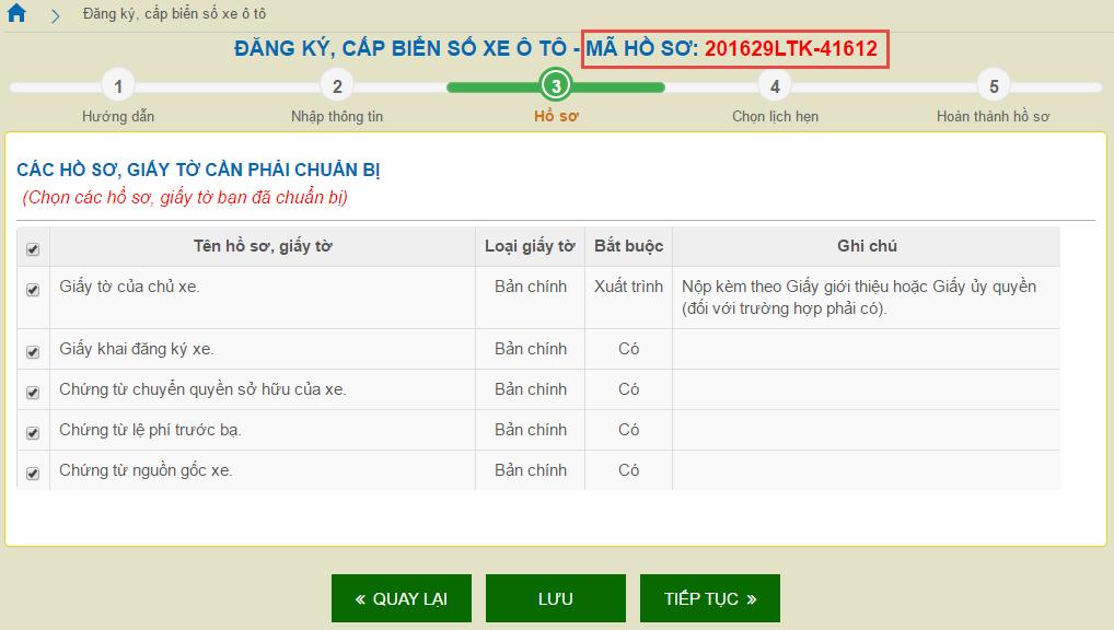 C:\Users\VS9 X64Bit\Desktop\ANH CHUP HUONG DAN\Đăng ký cấp biển số xe ô tô Hồ sơ 1.png