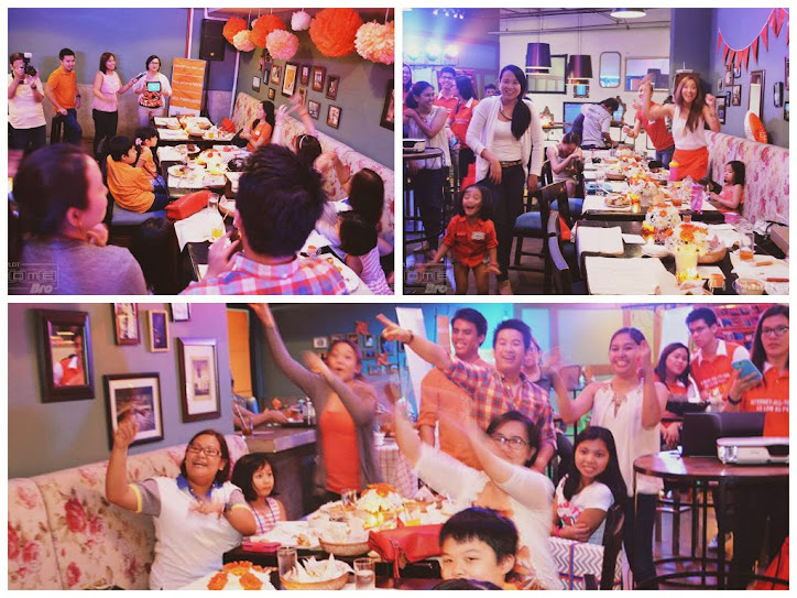 PLDT HomeBro Family Bundle's Launch with Mommy Bloggers with their kid