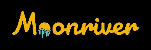 Blog Moonriver Logo