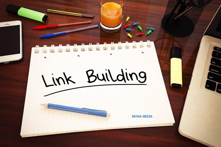 Các cách thông minh để xây dựng backlink