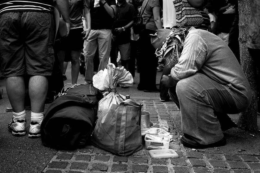 Từ nghiện ngập tiến lên bàn thánh: hành trình của một người vô gia cư tới thiên chức linh mục