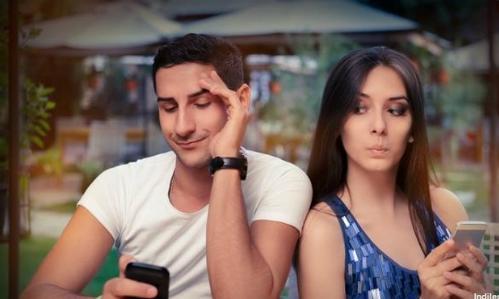 Tìm bằng chứng xác thực về vấn đề chồng ngoại tình