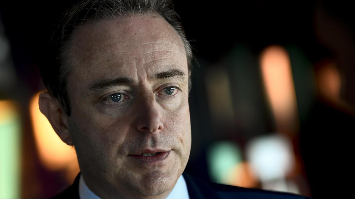 Pour Bart de Wever, «les discussions pour un nouveau gouvernement fédéral peuvent débuter en juin»