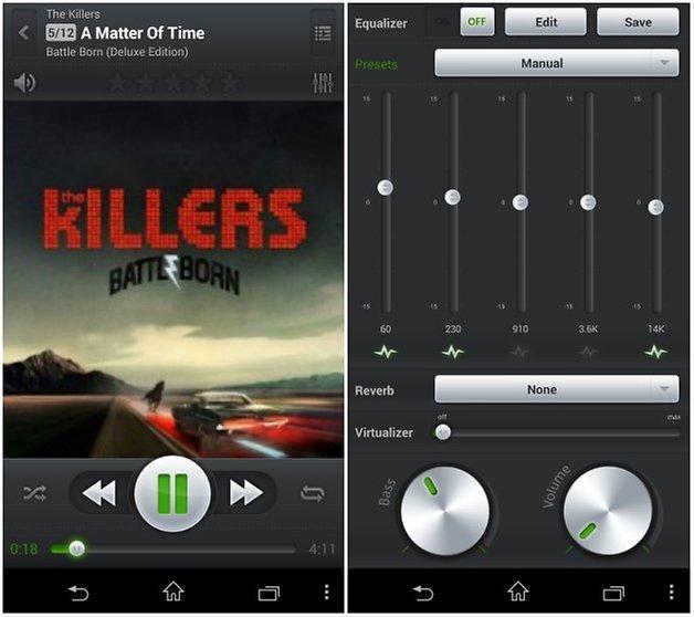 Tổng hợp ứng dụng chơi nhạc điện tử, chỉnh nhạc tốt nhất trên Android