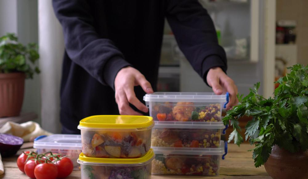 Usaha katering dapat membantu pelanggan bersiap menyambut bulan puasa meski di tengah pandemi COVID-19