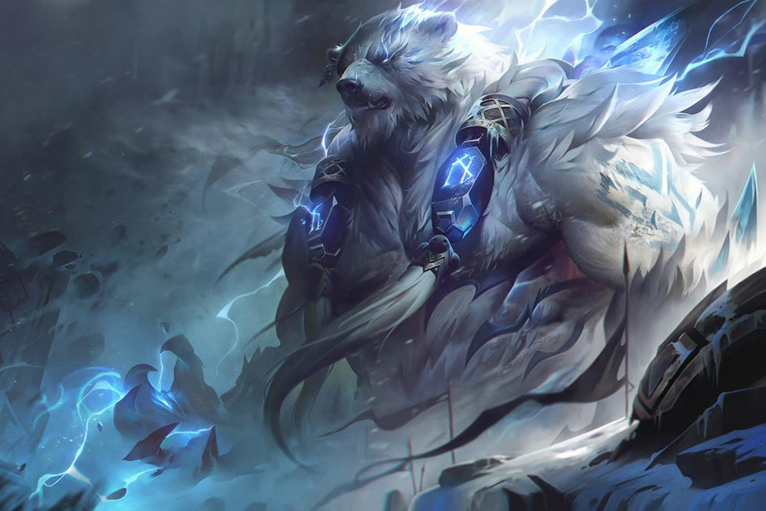 Best Solo Queue Junglers: Carry games with these champs