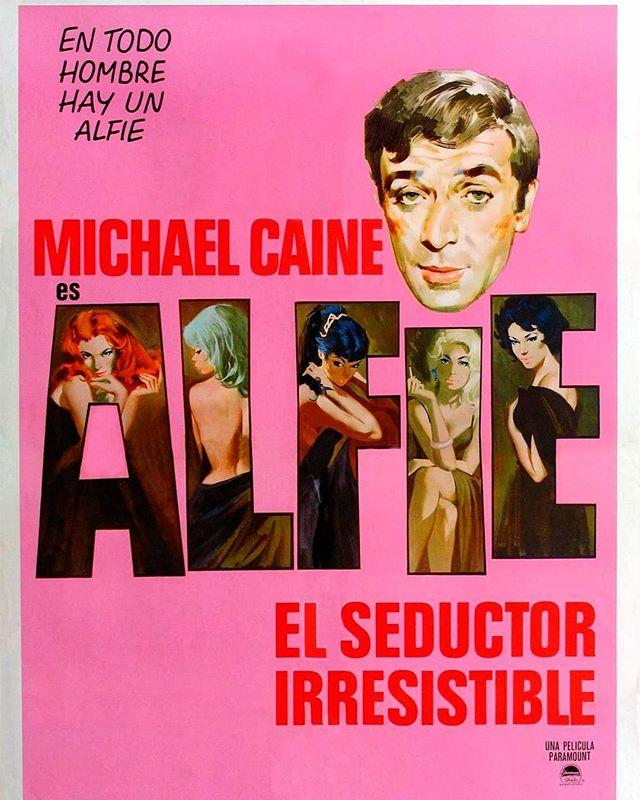 Alfie (1966, Lewis Gilbert)