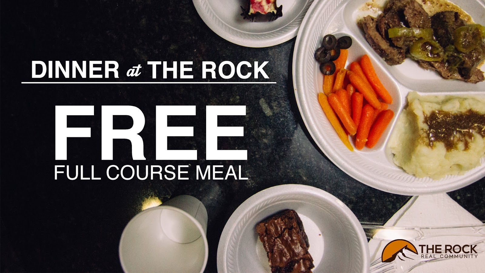 Free Full Course Meal
