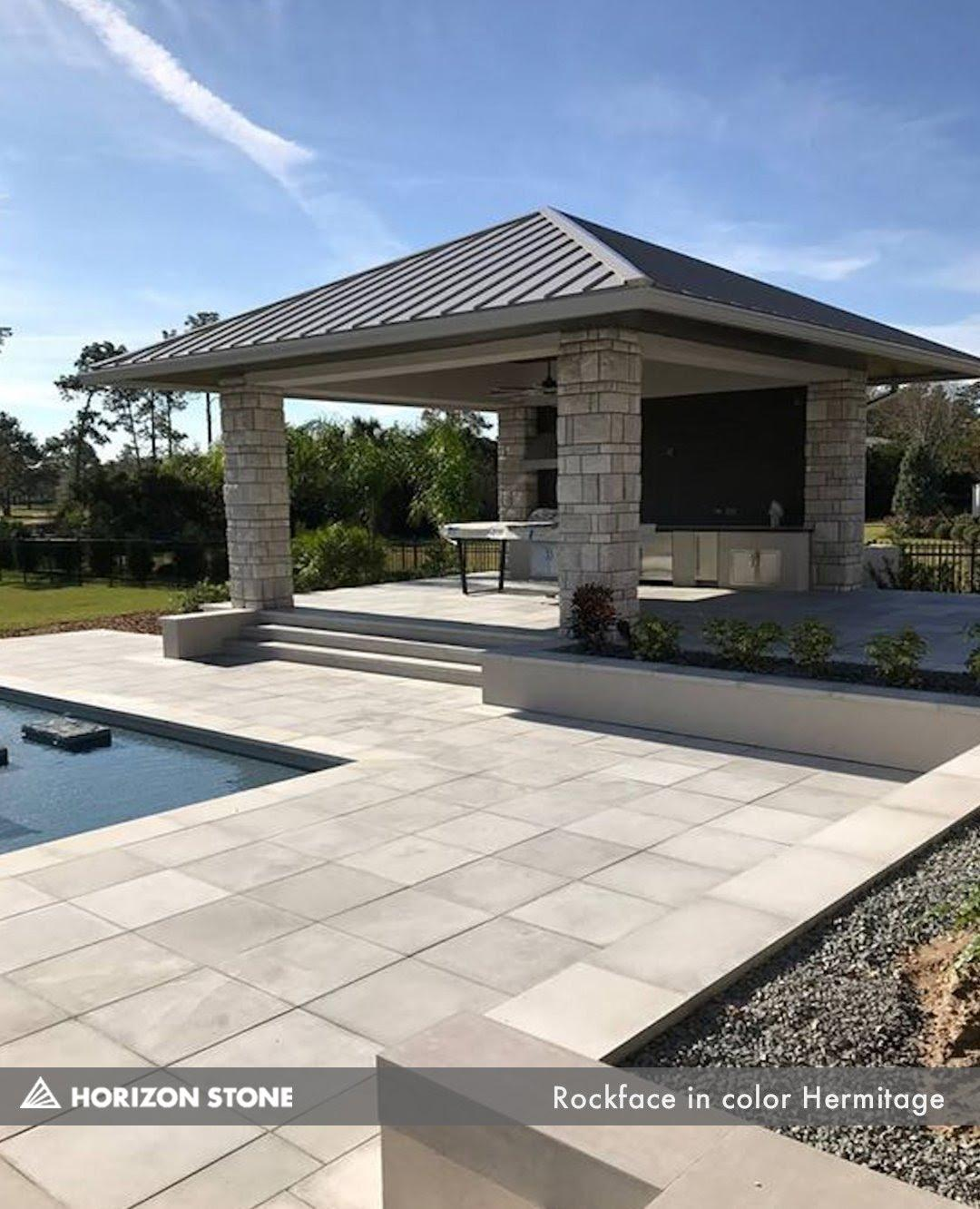 A picture containing sky, building, outdoor, deck  Description automatically generated