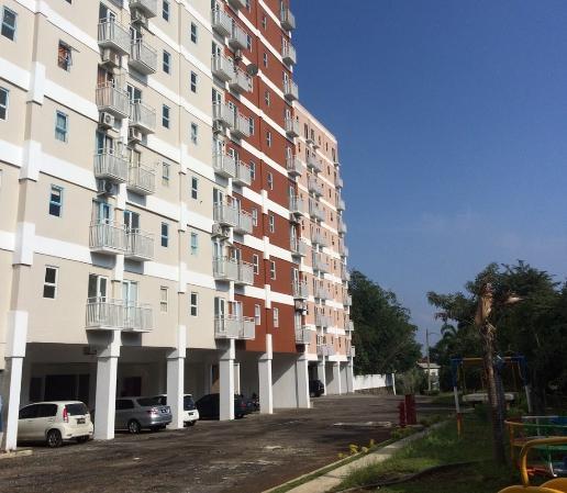Zarindah Bogor Mansion view