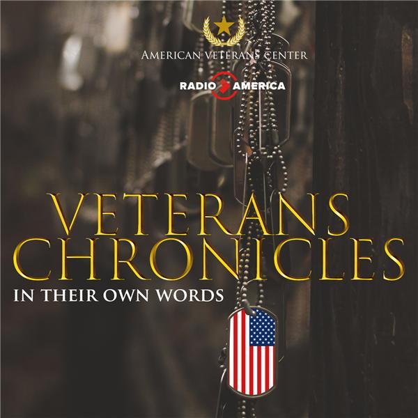 Veterans Chronicles Podcast