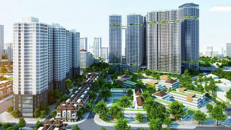 Thị trường bất động sản Hà Đông