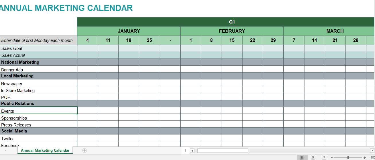 Key Importance of Content Calendar in Your Content Marketing and Why You Shouldn't Ignore It