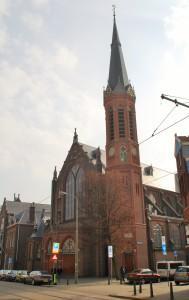 H. Agneskerk_Den_Haag