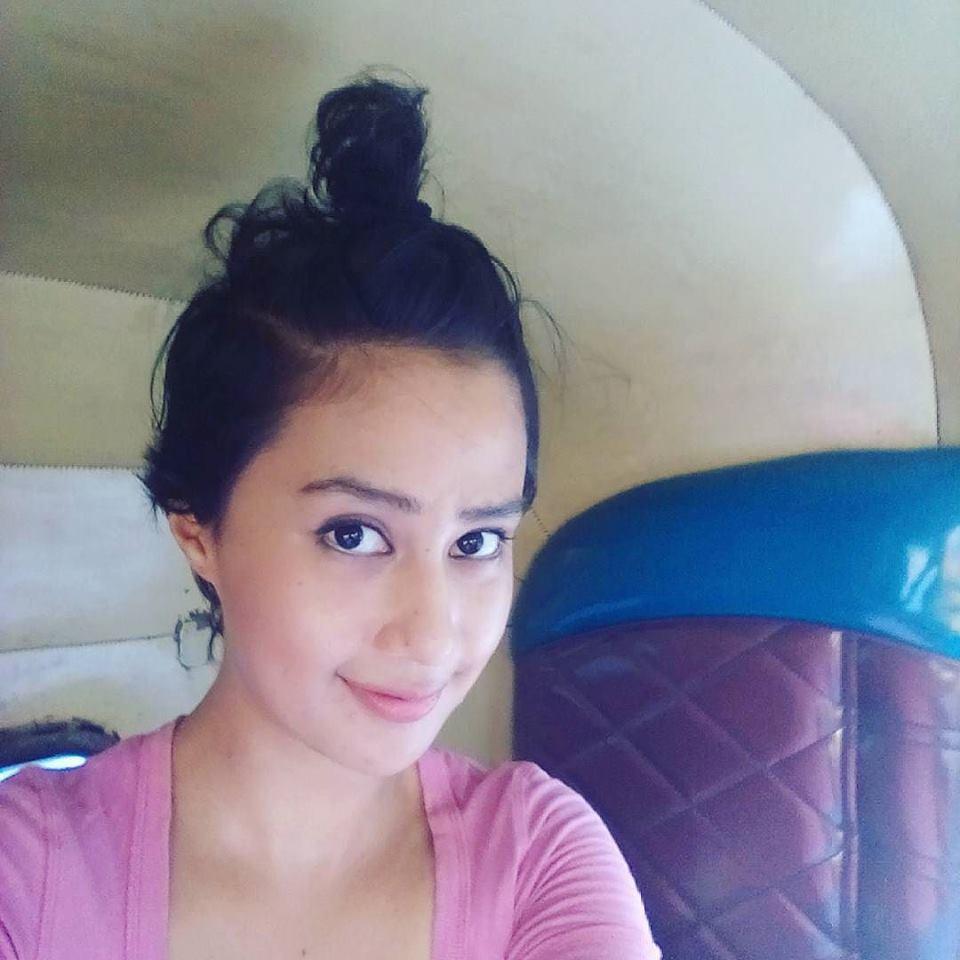 sasha airtel 4g girl in katti baati movie