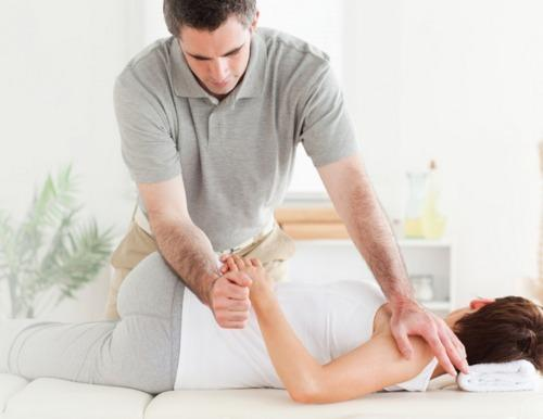 Image result for shoulder physiotherapy