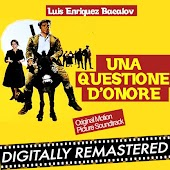 Una Questione D' Onore (Original Motion Picture Soundtrack)