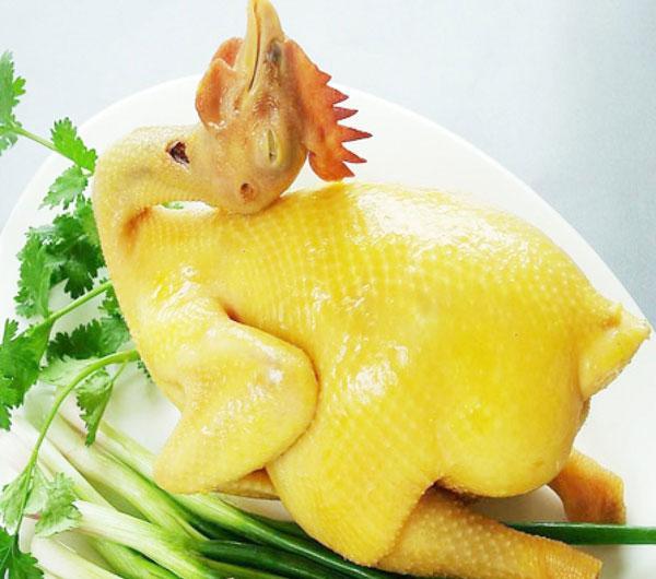 Kết quả hình ảnh cho gà ta cúng