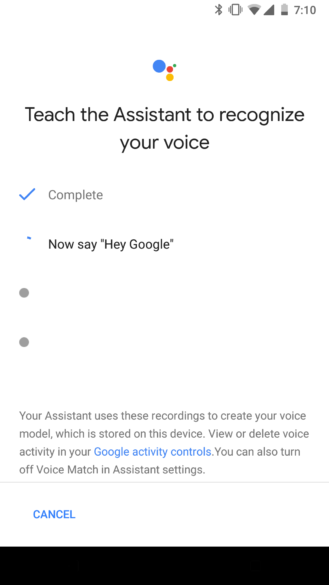 Google To Phase Out the Old Voice Search 2