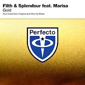 Gold (Paul Oakenfold Remix) (feat. Marisa)