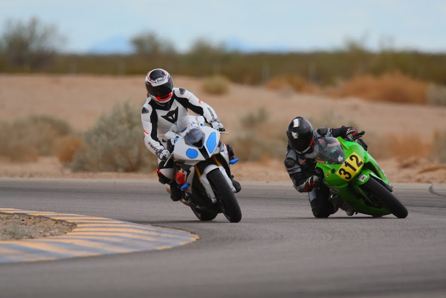 Matt Cavarlez #312 March 2014 SoCal Trackdays Session Report